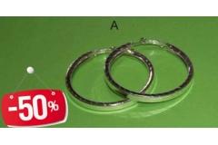 Naušnica alka CH2160-A   -50%