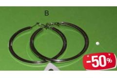 Naušnica alka CH2160-B   -50%
