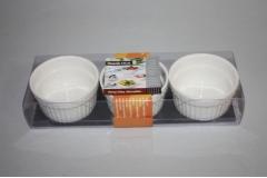 Zdjela keramička za posluživanje  3/1  CH51095
