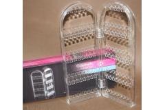 Organizer za kozmetiku i nakit PVC  28,5x10,5x4cm   CH55244