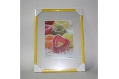 Okvir za sliku 30x40cm  sv.žuti  IM19168