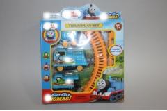 Igračka vlak + staza set 19,5x22cm   MK13188