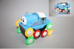 Igračka lokomotiva na baterije   MK21530