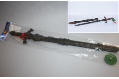 Igračka mač  sa koricama   MK78113